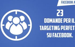 facebook ads targeting e-commerce