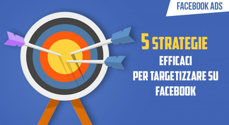 strategie targeting facebook