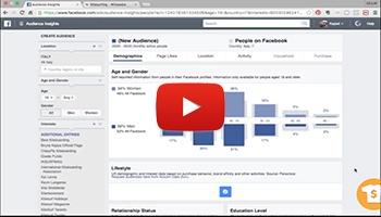Video corso gratuito ricerca di mercato e-commerce