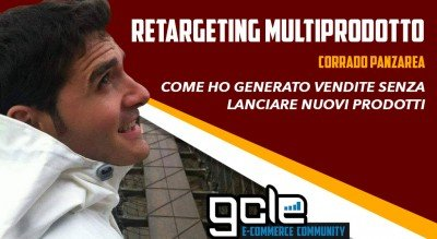 facebook retargeting multiprodotto