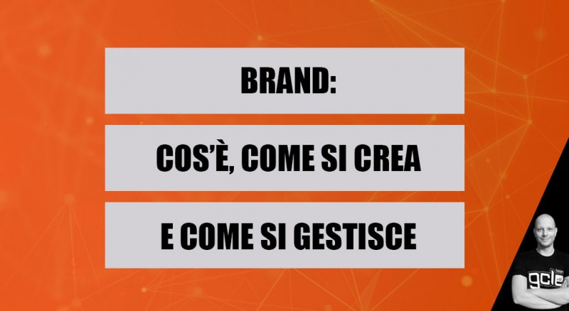 brand definizione e guida